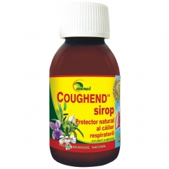 Coughend Sirop 100 ml